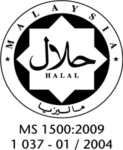 Kawan Food (Nantong) Co. Ltd. in China obtained Halal certification from JAKIM Malaysia